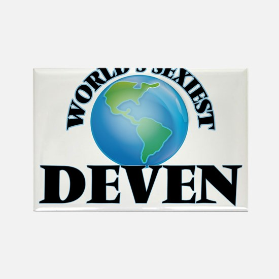 World's Sexiest Deven Magnets