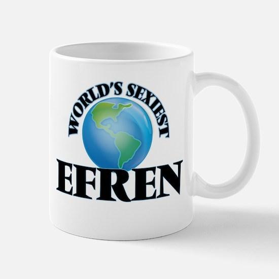 World's Sexiest Efren Mugs