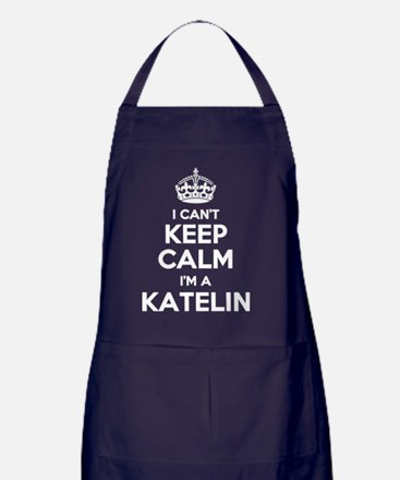 Unique Katelin Apron (dark)