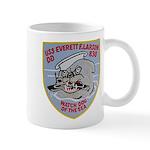 USS EVERETT F. LARSON Mug