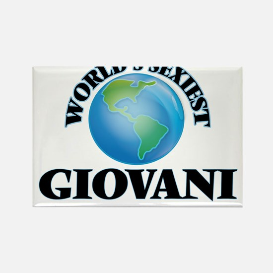 World's Sexiest Giovani Magnets
