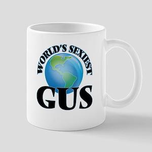 World's Sexiest Gus Mugs
