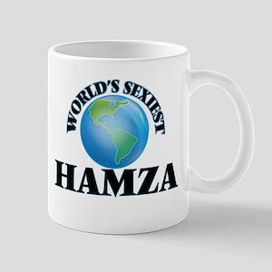 World's Sexiest Hamza Mugs