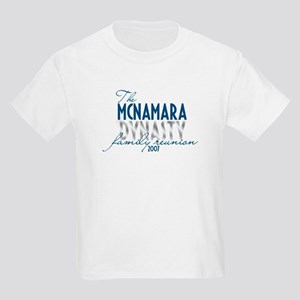 MCNAMARA dynasty Kids Light T-Shirt