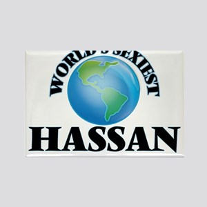 World's Sexiest Hassan Magnets