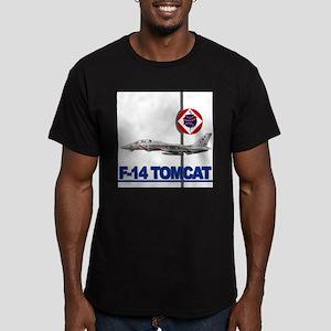 VF-102 DIAMONDBACKS Ash Grey T-Shirt