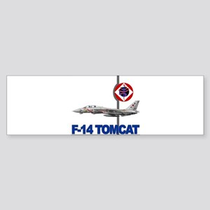 vf102Newlogo copy Bumper Sticker