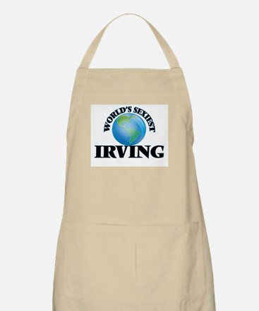 World's Sexiest Irving Apron