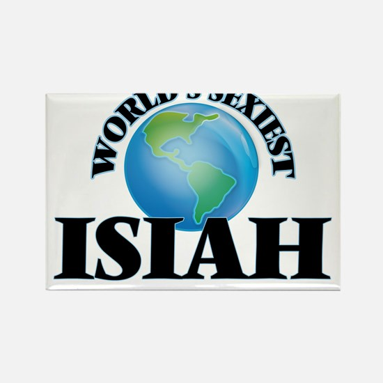 World's Sexiest Isiah Magnets