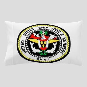 cv67 Pillow Case
