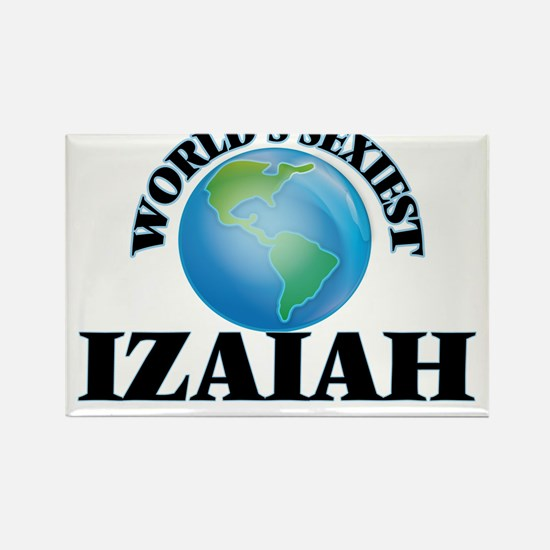 World's Sexiest Izaiah Magnets