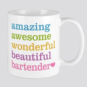 Amazing Bartender Mug