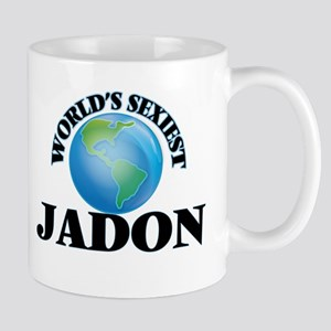 World's Sexiest Jadon Mugs
