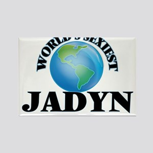 World's Sexiest Jadyn Magnets