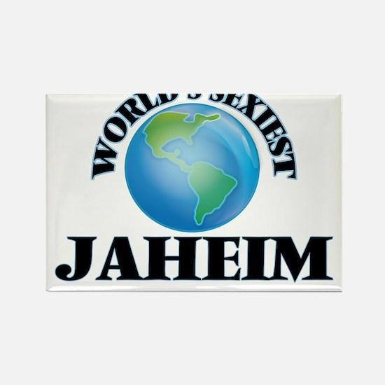 World's Sexiest Jaheim Magnets