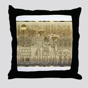 IMAGE68 Throw Pillow