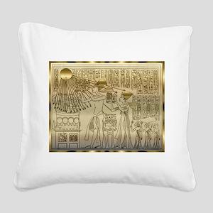 IMAGE68 Square Canvas Pillow