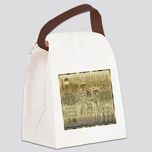IMAGE68 Canvas Lunch Bag