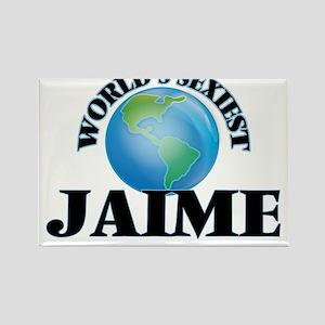 World's Sexiest Jaime Magnets