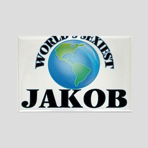 World's Sexiest Jakob Magnets