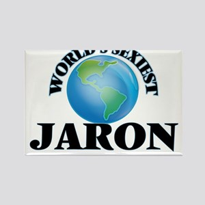 World's Sexiest Jaron Magnets