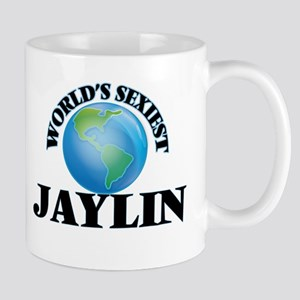 World's Sexiest Jaylin Mugs