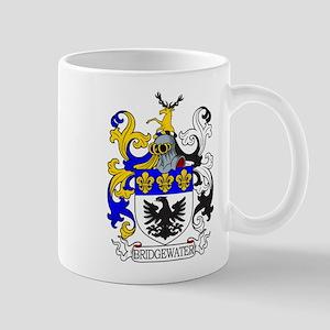 Bridgewater Coat of Arms Mugs