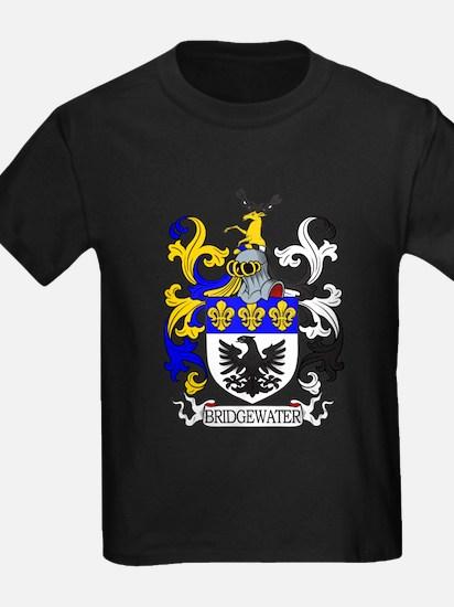 Bridgewater Coat of Arms T-Shirt