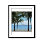 Nassau Bahamas Framed Panel Print