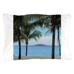 Nassau Bahamas Pillow Case