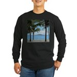 Nassau Bahamas Long Sleeve T-Shirt