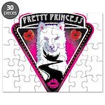 Pretty Princess Puzzle