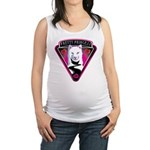Pretty Princess Maternity Tank Top