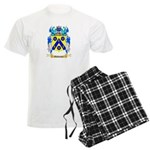 Goldstone Men's Light Pajamas