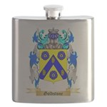 Goldstone Flask