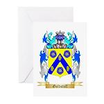 Goldstoff Greeting Cards (Pk of 10)