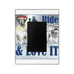 Ride & Love IT Picture Frame