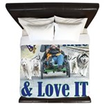 Ride & Love IT King Duvet