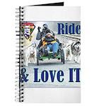 Ride & Love IT Journal