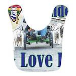 Ride & Love IT Bib