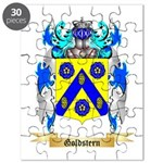 Goldstern Puzzle