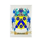 Goldsobel Rectangle Magnet (10 pack)