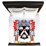 Goldsmith King Duvet