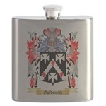 Goldsmith Flask