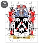 Goldsmith Puzzle
