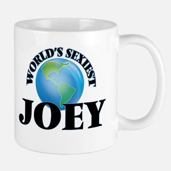 World's Sexiest Joey Mugs