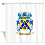 Goldschlaeger Shower Curtain