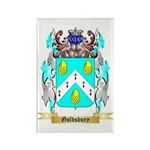 Goldsbury Rectangle Magnet (100 pack)