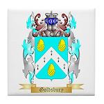 Goldsbury Tile Coaster