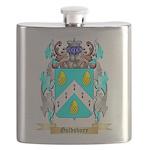 Goldsbury Flask
